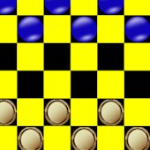 Draughts / Checkers Challenge