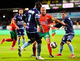 KV Oostende komt niet verder dan een scoreloos gelijkspel tegen de degradant