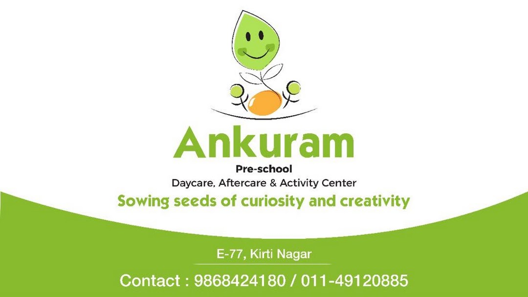Ankuram Preschool, Daycare, Aftercare and Activity Center - Best