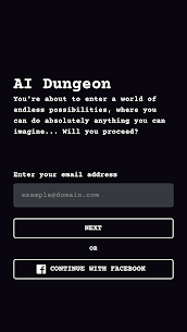 AI Dungeon Apk Download For Android and iPhone 1