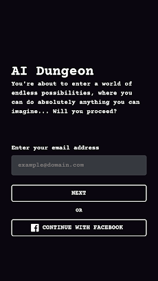 AI Dungeonのおすすめ画像1