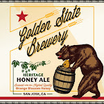 Golden State Heritage Honey Ale