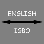 Igbo - English Translator