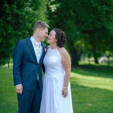 Wedding photographer Atte Leskinen (Atteleskphotos). Photo of 24.12.2018