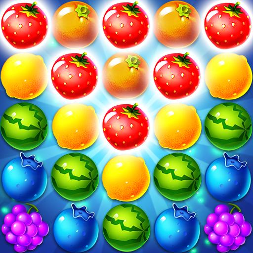 🍓 Fruit Juice Splash 🍓 (game)