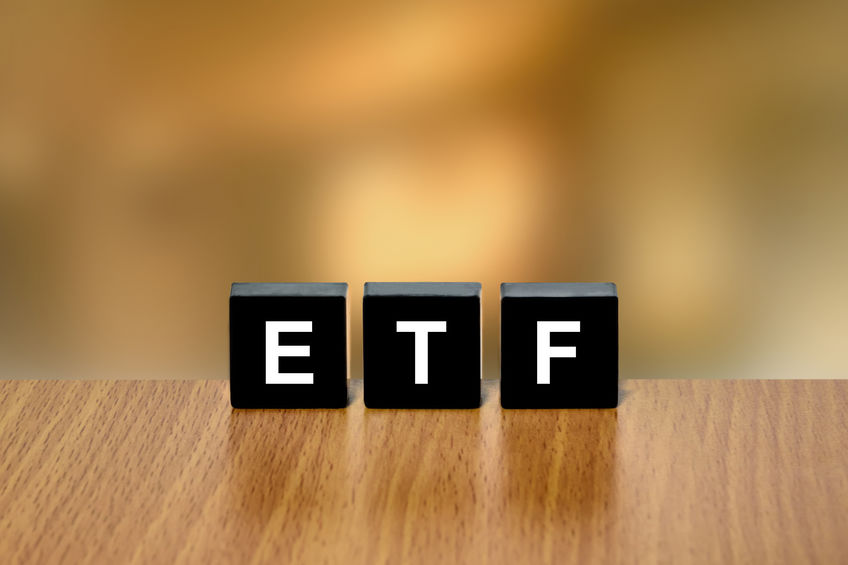 The rise and rise of ETFs