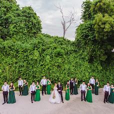Fotógrafo de bodas Joseph Requerme (josephrequerme). Foto del 25.08.2016