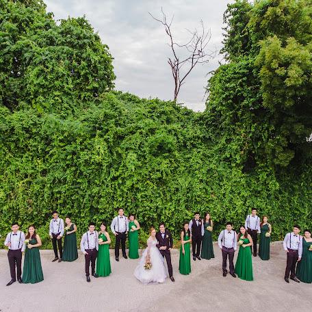 Wedding photographer Joseph Requerme (josephrequerme). Photo of 25.08.2016