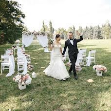 Wedding photographer Natalya Piron (NataliPiron). Photo of 18.09.2018