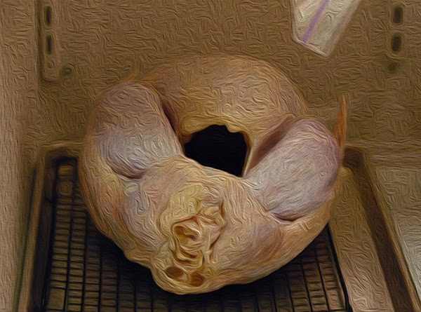If you are using a brine, remove the turkey from the brine, and allow...