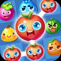 Fruit Line Mania icon