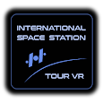 International Space Station Tour VR icon