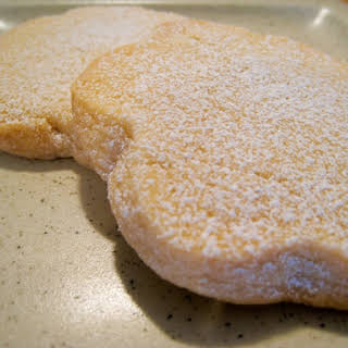 Shortbread Cookies With No Butter Recipes.