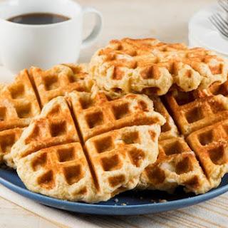 Leige Waffles