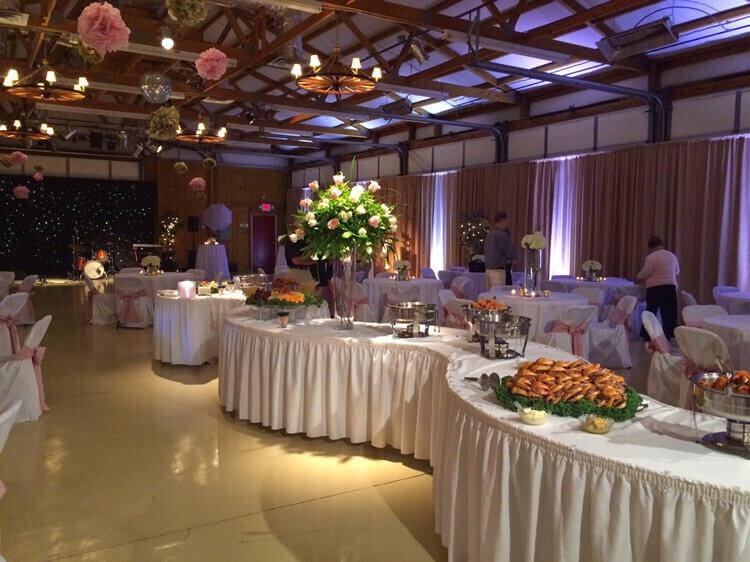 Best Buyer's Guide About Wedding Tables