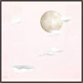 千里の明月