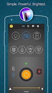 Amazing Flashlight Premium Mod Apk (Premium Features Unlocked) 2.7 1