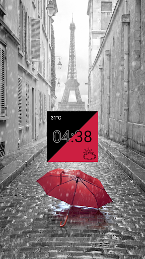 Useful Widgets for KWGT screenshot 4