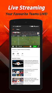 App FanCode: Live Stream Cricket, PKL Live Score, News APK for Windows Phone