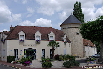 Photo: Office de Tourisme de Briare