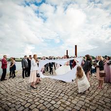 Hochzeitsfotograf Emanuele Pagni (pagni). Foto vom 26.09.2017