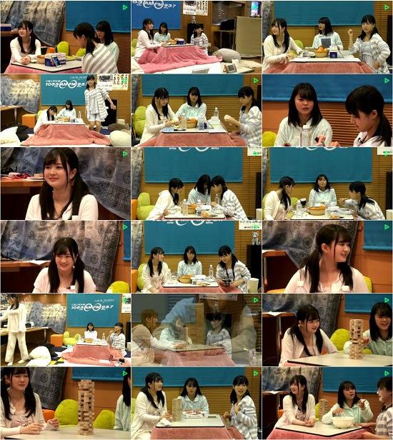 (TV-Variety)(720p) CBCラジオ LINE LIVE × SKE48 161201