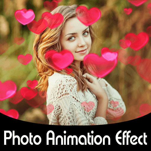 Photo Animated Effect - Make GIF and Video effects file APK for Gaming PC/PS3/PS4 Smart TV