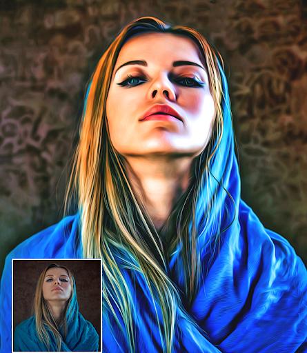 Photo Effect - Photo Lab Pic Art 2.01 screenshots 3