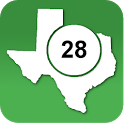 Fast Texas Lottery Results icon