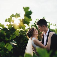 Wedding photographer Aleksandr Suprunyuk (suprunyuk). Photo of 17.10.2017