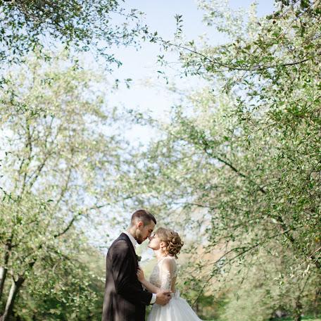 Wedding photographer Evgeniy Maliev (Maliev). Photo of 28.01.2016