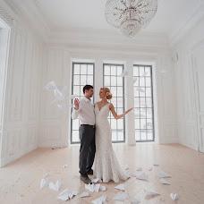 Wedding photographer Olga Ivanova (skipka). Photo of 08.02.2015