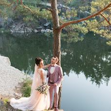 Wedding photographer Yana Tkachenko (yanatkachenko). Photo of 15.01.2018