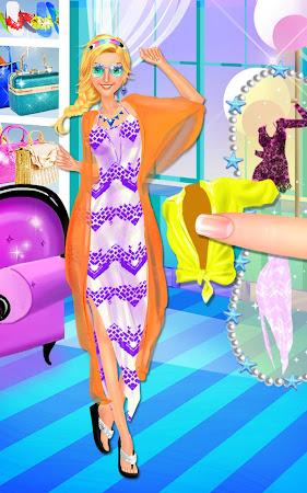Summer Girls Beach Party Salon 1.4 screenshot 1015077