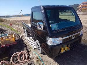 アクティトラックのカスタム事例画像 tomoryu787さんの2020年10月30日13:01の投稿