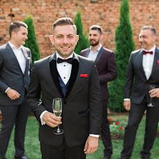 Vestuvių fotografas Tudose Catalin (ctfoto). Nuotrauka 31.10.2017