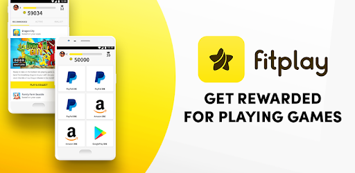 Fitplay: Apps & Rewards - Apps on Google Play