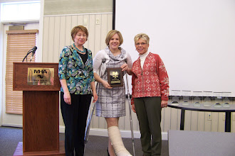 Photo: Pen Bay Medical Center - Gold Level Award