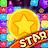 PopStar Game 2018 logo