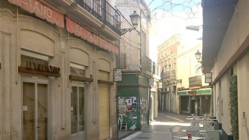 El inmueble de la calle de las Tiendas ha sido adquirido por la Soledad.