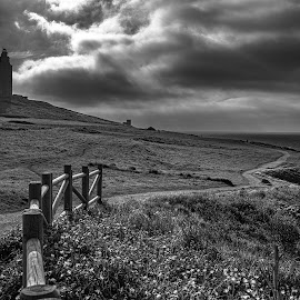 by -. Phœnix .- - Black & White Landscapes