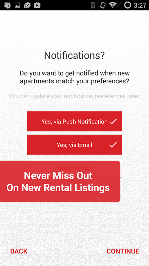 Apartment & Rental Home Search- screenshot