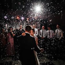 Wedding photographer Vladimir Lesnikov (lesnikov). Photo of 30.10.2018