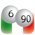 SuperEnalotto Numbers & Statistics icon