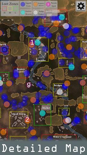 Map for Apex Legends 1.0 screenshots 1