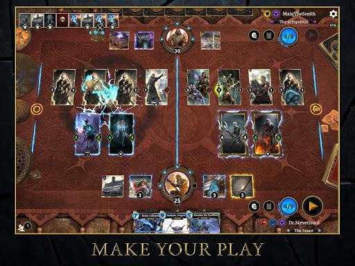 The Elder Scrolls: Legends screenshot 21