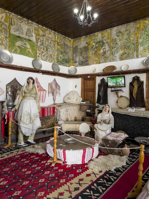 Kruja, Muzeum Etnograficzne