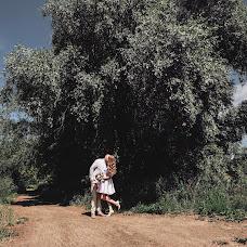 Wedding photographer Elena Zhukova (photomemories). Photo of 18.07.2017