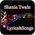 Shania Twain Lyrics&Songs icon