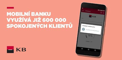 Mobilni Banka Aplikace Na Google Play